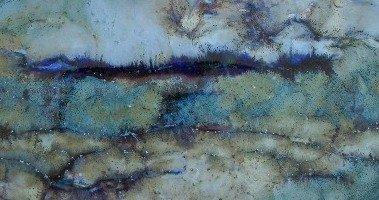 Drømmelandet, eget arbeid i keramikk 2007